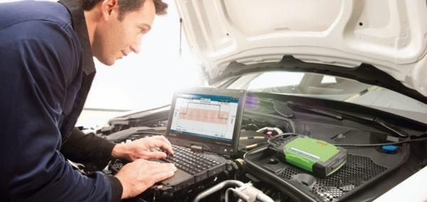 Компьютерная диагностика авто в Выборгском районе