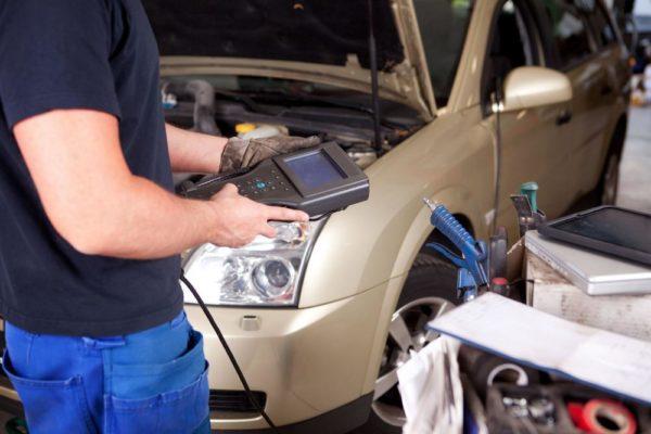 Работы по ремонту автоэлектрики