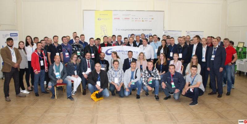 Участники Премии Лучший автосервис СЗ